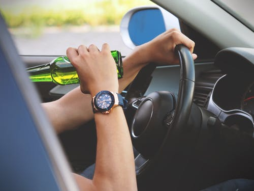 Penalties For Texas Minors Charged With Drinking & Driving