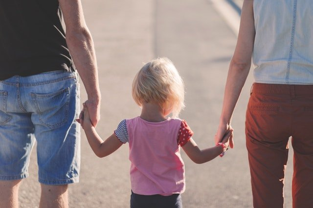 Best Ways to Maintain a Good Relationship with Your Children After A Divorce