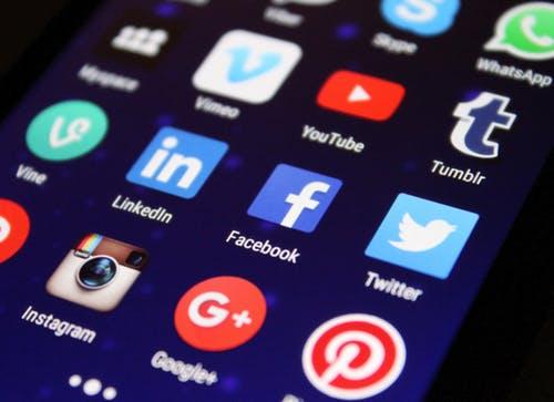 Social media and divorce in Texas
