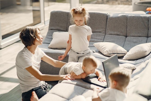 Social studies in a Texas child custody case are very important